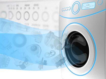 קניית מכונת כביסה חדשה